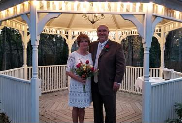 Cooper's Landing Inn Wedding Review
