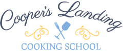 Cooper's Landing Cooking School