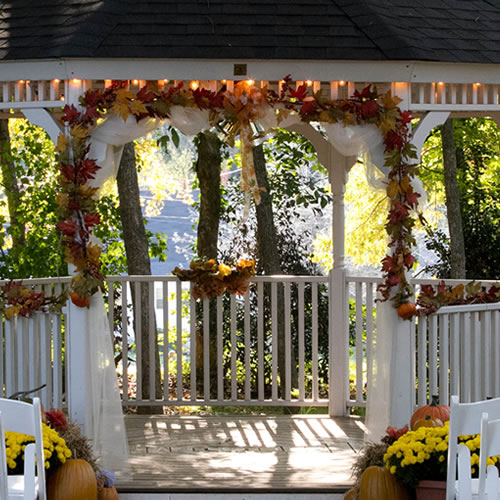 Cooper's Landing Inn Events Spaces