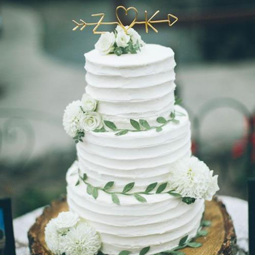 Wedding & Specialty Cakes