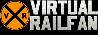 Virtual Rail Fan Ashland, VA