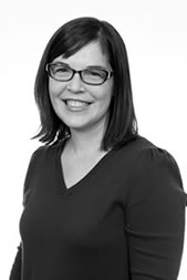Beth Reddish Wright - Camp Director
